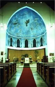 Koor Grote Kerk Veenhuizen